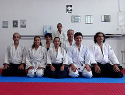 The Dojo in Hania