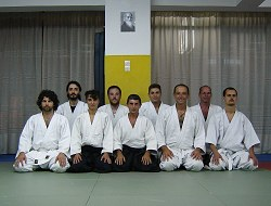 The Dojo in Rethymno